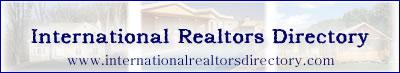 International Realtors Directory